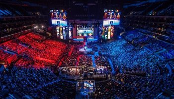 image of USA esports